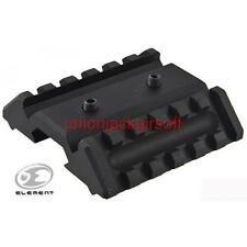 Element Dual Offset Rail Interface Mount Base UK SELLER