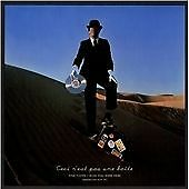 Pink Floyd Wish You Were Here Immersion 5 Disc Collector's Box Set