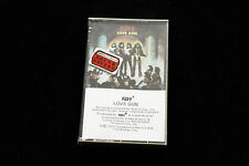 Kiss LOVE GUN CASSETTE TAPE - SEALED NEW 1977 CASABLANCA RECORDS NBL5 7057