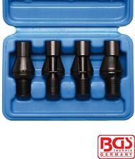 BGS Herramientas de 4 piezas conjunto de perno de posicionamiento soporte auxiliar para VW T5 8715