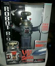 LOST IN SPACE B9 B-9 ROBOT TRENDMASTERS MINT Never removed from box!