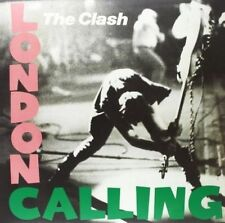 NEW - London Calling by CLASH