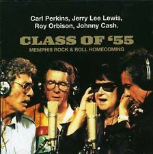 Class Of '55 (Gold - Orbison/Cash/Lewis/Perkins (2007, CD NEUF)