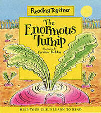 Acceptable, The Enormous Turnip (Reading Together), Tolstoy, Alexei, Book