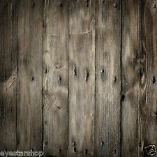 Retro Wood Floor vinyl photography Backdrop Background studio props 5X3FT ZZ26lb