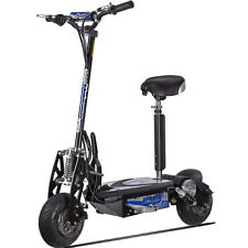 500w Electric Scooter (Uberscoot) by Evo Powerboards Portable Foldable NEW
