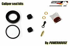 Kawasaki Z 750 E1 H1 H2 Ltd 80-81 rear brake caliper seal repair kit 1980 1981