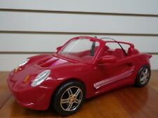 Gloria,Barbie Doll Furniture/(22010) Super Sport Car