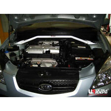 2-POINT FRONT STRUT TOWER BAR HYUNDAI ACCENT 2008 1.4 / 1.6 ULTRA RACING