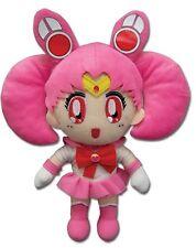 Sailor Moon - Sailor Chibi Moon Plüsch Figur 22 cm     Plüschi