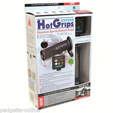 Oxford Heated Grips Hot Grips Premium Sport 0F692