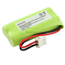 New Battery 350mAh NiCd for VTech BT162342 BT262342 2SNAAA70HSX2F BATT-E30025CL