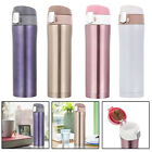 Stainless Steel Vacuum Bottle Mug Coffee Thermos Cup Travel Insulated Container