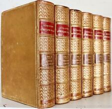 1854 THE COMPLETE WORKS OF JOSEPH ADDISON THE SPECTATOR FINE BINDING