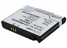 UK Battery for Samsung Behold SGH-T919 Behold T919 AB603443AA AB603443AASTD 3.7V