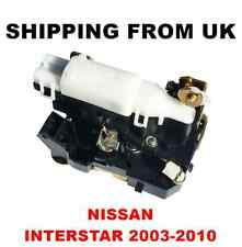 CENTRAL DOOR LOCK MOTOR ACTUATOR FRONT LEFT for NISSAN INTERSTAR 2003-2010