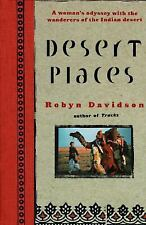 Desert Places, Robyn Davidson, Viking Adult (1996-11-01)  Very Good Hardcover