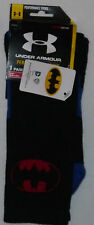 Under Armour Marvel Men's Super Hero Performance Crew Socks **Choices Available