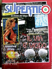 Supertifo - Magazine ultras n°17 1996  [GS37]