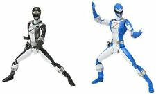 S.H.Figuarts Power Rangers Blue & Black Overdrive Rangers 2 Pack