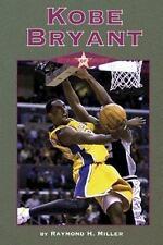 Kobe Bryant (Stars of Sport)-ExLibrary
