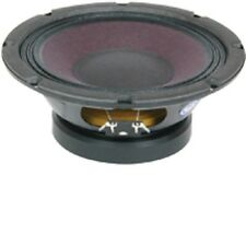 "Eminence Alpha 8A 8"" Woofer FREE SHIPPING! AUTHORIZED DISTRIBUTOR!!!"