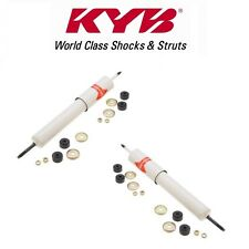 NEW Volvo 122 1962-1968 1800 1962-1973 Set of 2 Front Shock Absorbers KYB 343137
