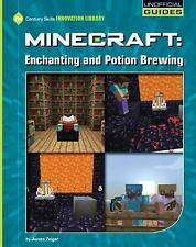 21st Century Skills Innovation Library Unofficial Guides: Minecraft:...