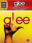 NEW Glee [With CD (Audio)] by Paperback Book (English) Free Shipping