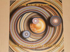 THE INVINCIBLE SPIRIT -The Rollercoaster Revolution- LP