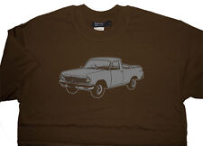 Holden EH UTE UT Utility veicolo T-SHIRT T SHIRT-Classic Vintage 100% COTONE