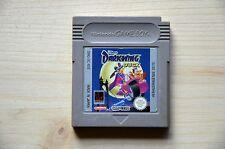 GB - Disney´s: Darkwing Duck für Nintendo GameBoy