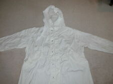 Snow Camo Suit for Hunting, US Army, 3 Piece, Excellent !