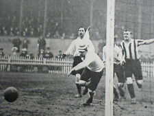 Sheriff of London Charity Shield FC Sunderland v Corinthians 1903 Photo Article