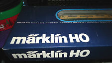 rare NOS MARKLIN HO Airport Express Train Box set 2856   West Germany Near Mint