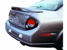 JSP 98306 Maxima Rear Spoiler Primed 2000-2003 Fits Nissan OE Style with LED