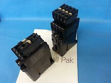 LOT OF 2 ABB KC and ABB BC9 CONTACTOR WITH CA7-10 FREESHIPSAMEDAY