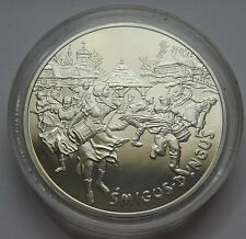 POLAND: 20 zlotych 2003, Easter Monday Fastival, PROOF, Ag 925