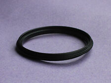 52-55mm 55mm-52mm Male to Male Double Coupling Ring reverse macro Adapter 55-52