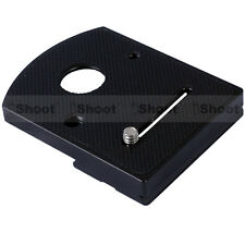 Quick Release Plate for Ball Head & Hasselblad 500 501 503 903 905 series Camera