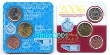 Euro SAN MARINO 2006 MINIKIT
