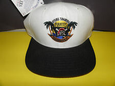 MLB PITTSBURGH PIRATES SPRING TRAINING- BRADENTON, FLA. SNAPBACK HAT NWT