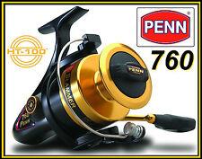 PENN Slammer 760 Vollmetall Pilkrolle Salzwasserrolle Neu New OVP Zalt Reel
