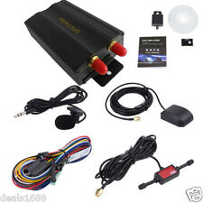 TK103A Vehicle Car GPS SMS GPRS Tracker Real Time Tracking Device System US