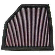 33-2292 - K&N Air Filter For BMW E60 / E61 520i / 525i / 528i / 530i 2003 - 2010