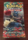 Pokemon XY Furious Fists Booster Pack M Lucario, Full Art, EX?? NEW***