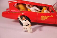 Mickey Dolenz Figure for Corgi 277 Monkee Mobile (Reproduction - Painted)