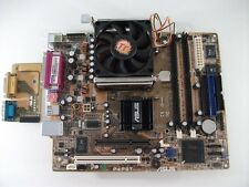 ASUS p4p8t REV 1.02 Socket 478 Scheda Madre Con Intel Pentium 3.00 GHz CPU