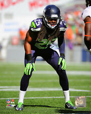 RICHARD SHERMAN ~ 8x10 Color Photo Picture Collage ~ Seattle Seahawks