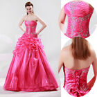 2013 New Bridesmaids Formal wedding dress party prom evening 2 4 6 8 10 12 14 16